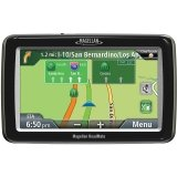 MAGELLAN RM3030SGLUC RoadMate 3030LM Vehicle GPS with Lifetime Map Updates-by-MAGELLAN
