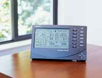 Cabled Davis Vantage Pro2 Weather Station