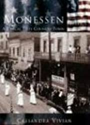 Monessen:: A Typical Steel Country Town (Making of America)