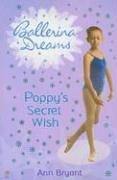book cover of Poppy\'s Secret Wish
