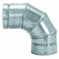 Selkirk Metalbestos 4RV-90 90 Adjustable Elbow, -