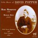 - Cello Music of David Popper