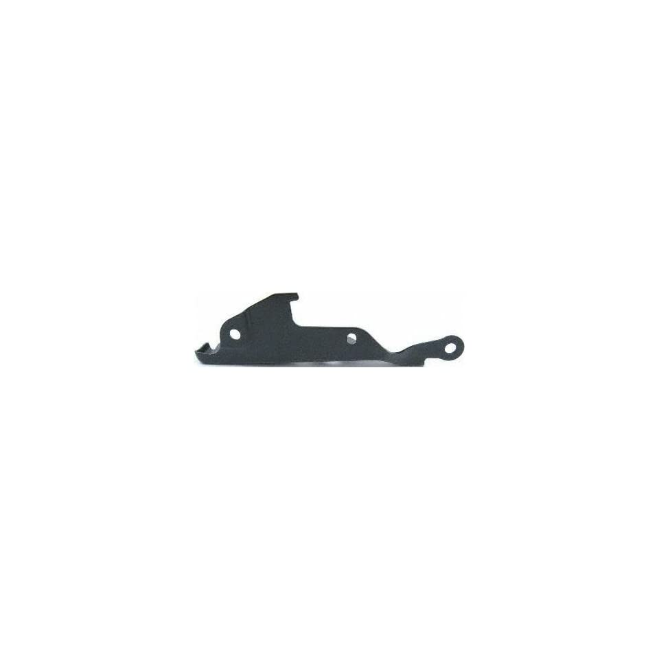 99 05 CHEVY CHEVROLET SILVERADO PICKUP HOOD HINGE RH (PASSENGER SIDE