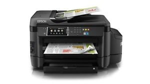 Epson L1455 A3 All-in-One Color Inkjet Printer (Black)