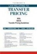 Law Relating to Transfer Pricing with OECD Transfer Pricing Guidelines