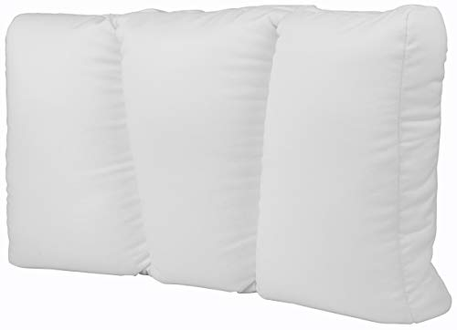 (Microbead Cloud Pillow - Small (18.5