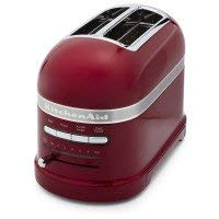 KitchenAid KMT2203CA Toaster - Candy Apple Red Pro Line Toaster by KitchenAid (Image #2)
