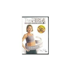 The Firm Body Sculpting System 2: Total Sculpt Plus Abs (Body Sculpt Firm)