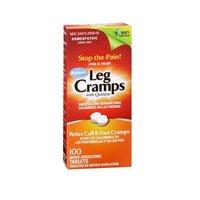 Hylands Standard Homeopathics Leg - 9
