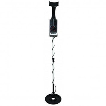 Multi Function Metal Detector for Land and Shallow Water Use