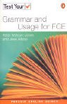 img - for Test Your Grammar and Usage for FCE (Penguin English) book / textbook / text book