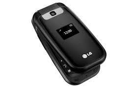 LG F4NR (LG-C441) Black UNLOCKED