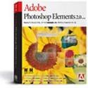 Adobe Photoshop Elements 2.0 日本語版 B00006JMXI Parent