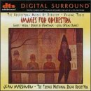 The Orchestral Music of Debussy Vol. 3: Images for Orchestra by Digital Sound