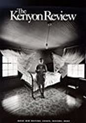 The Kenyon Review Spring 1998 (Spring 1998, New Series Volume XX Number 2)