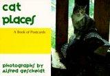 Cat Places, Alfred Gescheidt, 1566400252