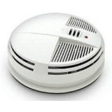 Xtreme Life Night Vision Smoke Detector Spy Camera (Side View)
