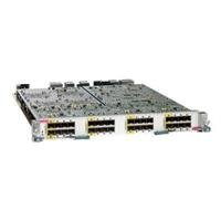 Cisco N7K-M132XP-12L Gigabit Ethernet Module with XL Option