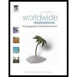 Worldwide Destinations (4th, 05) by MA, Brian Boniface - Cooper, Chris - Cooper, Robyn [Paperback (2005)]