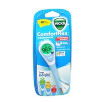 Vicks ComfortFlex Digital Thermometer 1 ea (Pack of 6) by Vicks