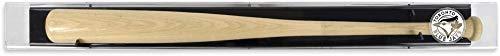- Toronto Blue Jays Backwards Baseball Bat Logo Display Case