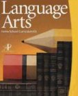 Lifepac Gold Language Arts Grade 1 Boxed Set