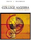 College Algebra: A Contemporary Approach