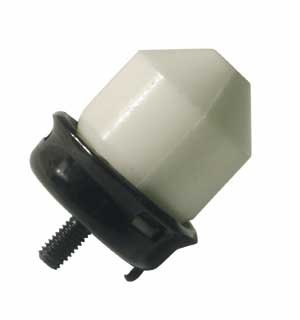 SPC Performance 95339 Cone Style Suspension Bump Stop for GM