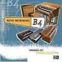 B4 Tone Wheel Set-Vintage Collection B00005RDO3 Parent