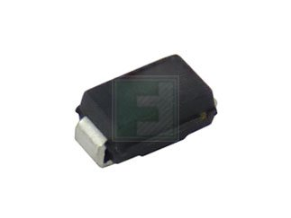 DIODES SMAJ110A-13-F SMAJ Series 110 V 400 W Surface Mount Bi-Directional TVS Diode - DO-214AC - 5000 item(s)