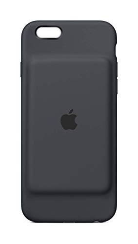 Apple Smart Battery Case (for iPhone 6s) - Charcoal Gray by Apple (Image #1)