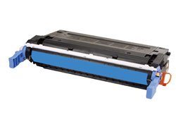Hp Q5951a Cyan Toner (Ink Now Premium Compatible HP Cyan Toner Q5951A for Color LaserJet 4700, 4700DN, 4700DTN, 4700N printers 10000 yld)