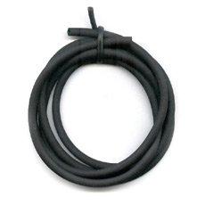 Cord/ón de caucho lleno 4 mm x 3 m