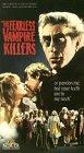 Fearless Vampire Killers [VHS]