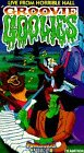 Groovie Goolies [VHS]