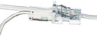 TE Connectivity CPGI-1116415-2 Non-Metallic Tap Splice Kit