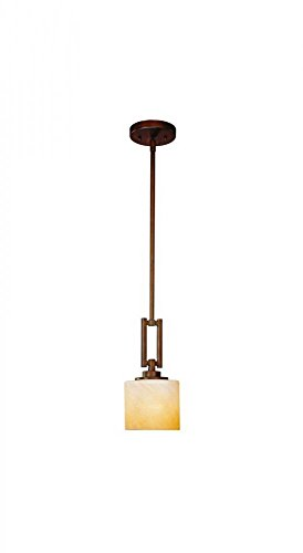Dolan Designs 2811-133 Roxbury Mini Pendant English ()
