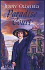 book cover of Paradise Court