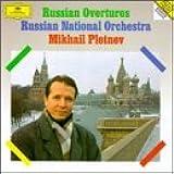 Russian Overtures