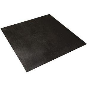 2' x 2' Universal Anti-Vibration Mat - 5/16inch Thickness by Distributed By MCM