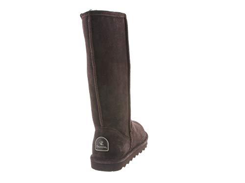 BEARPAW Women's Elle Tall Fashion Boot