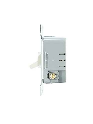 Legrand Pass Amp Seymour T600llav Lighted Toggle Dimmer