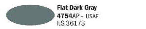 Italeri Flat Dark Gray IT4754AP