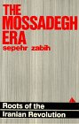 The Mossadegh Era, Sepehr Zabih, 0941702014