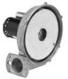 3.3 Capacitor Split (Fasco A274 3.3 Frame Permanent Split Capacitor OEM Replacement Specific Purpose Blower with Ball Bearing, 1/24HP, 3500rpm, 208-230V, 60Hz, 0.28 amps by Fasco)
