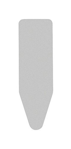 Brabantia 216800 Ironing Board Cover Metallized Cotton / Foa