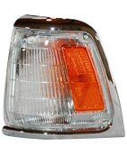 TYC 18-1477-66 Toyota Pickup Front Driver Side Replacement Parking/Corner Light Assembly