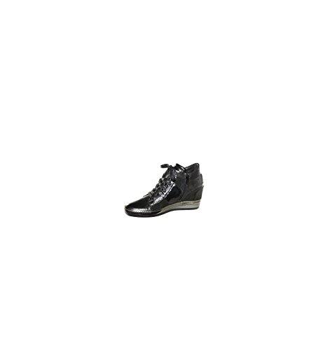 Nero 38 Khrio Black Sneaker 7105 IwvtfO