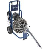 ELECTRIC EEL MFG AUTOFEED DRAIN CLEANER 100FT by Electric Eel