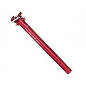 (KCNC Ti Pro Lite seat post MTB 31.6 red)